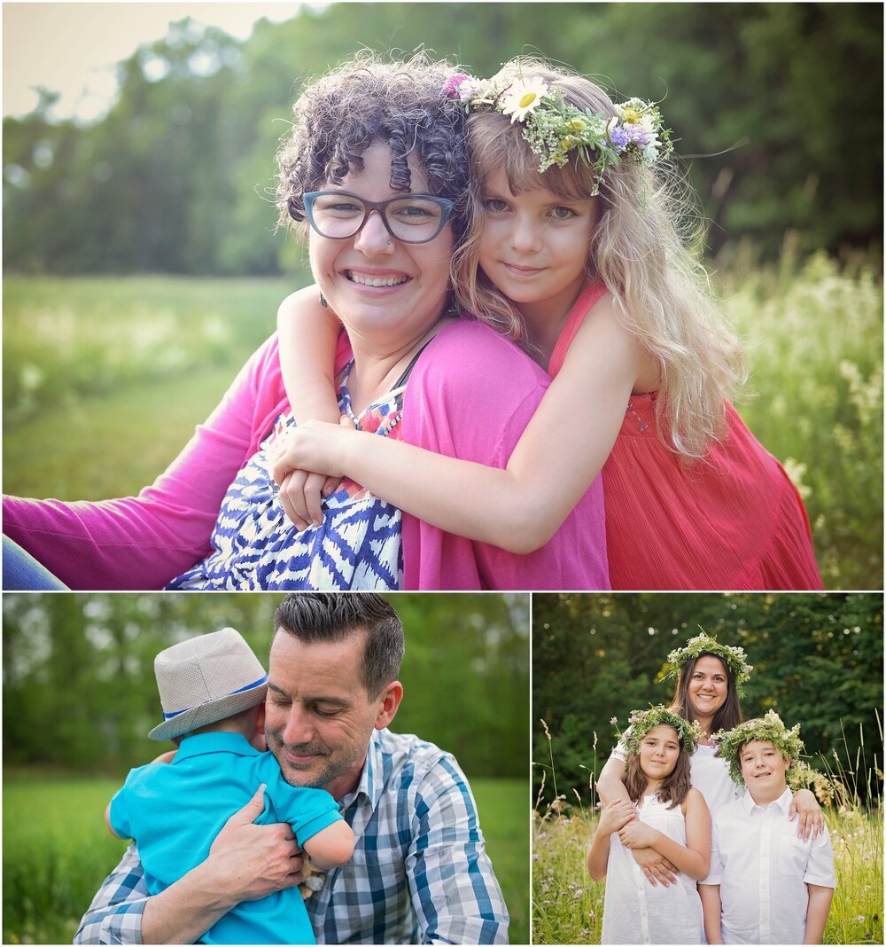 Spring Mini Sessions on hold